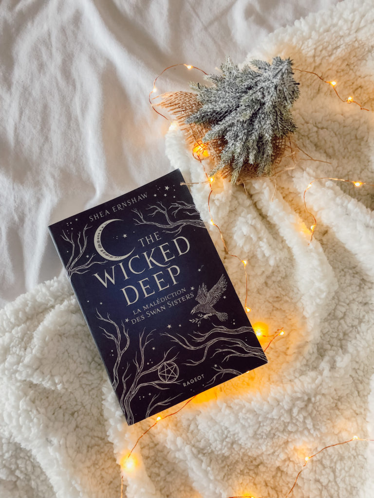 The Wicked Deep, un roman fantastique jeunesse sur les malédictions !