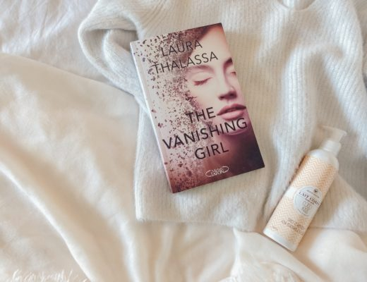 The Vaninshing Girl de Laura Thalassa, un roman jeunesse fantastique prenant !